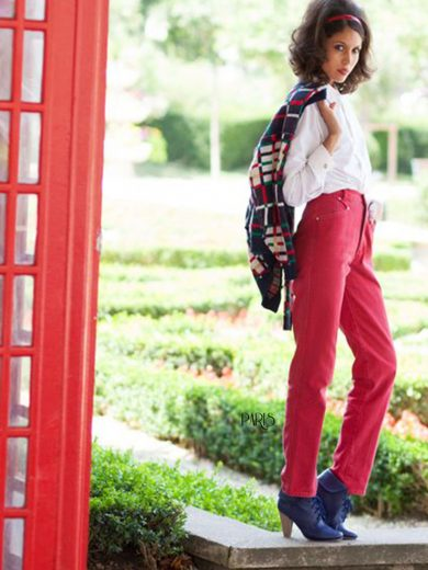 4.1JEANS-LONDRES-ROUGE