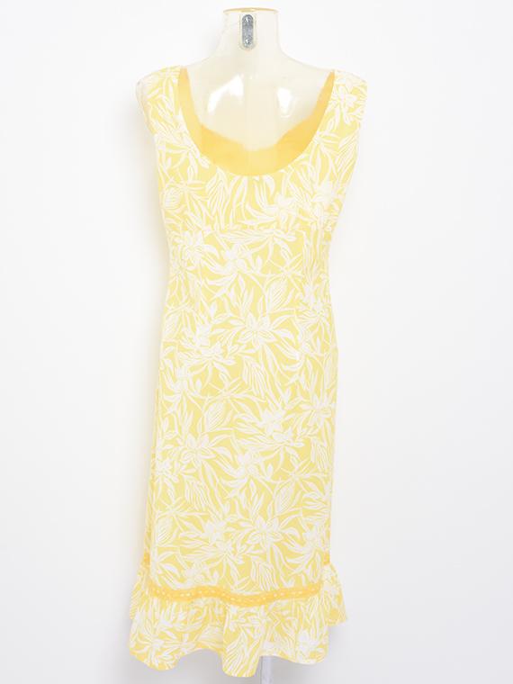 robe blanche porte collectifs vintage friperie et v tements vintages en ligne. Black Bedroom Furniture Sets. Home Design Ideas